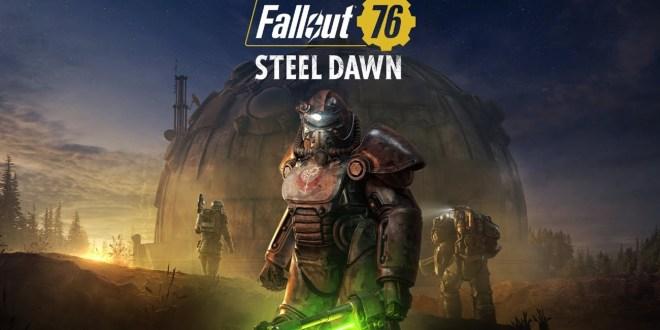 fallout-76-steel-dawn logo