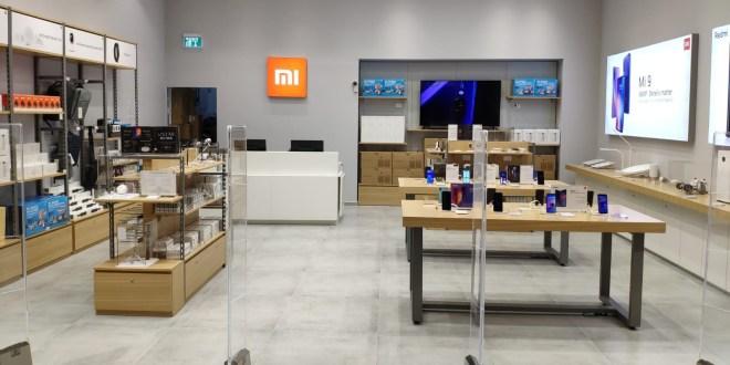 Xiaomi Concept Store