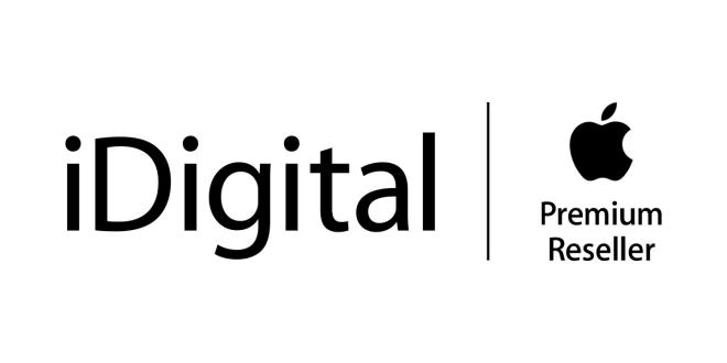 לוגו חברת iDigital אידיגיטל