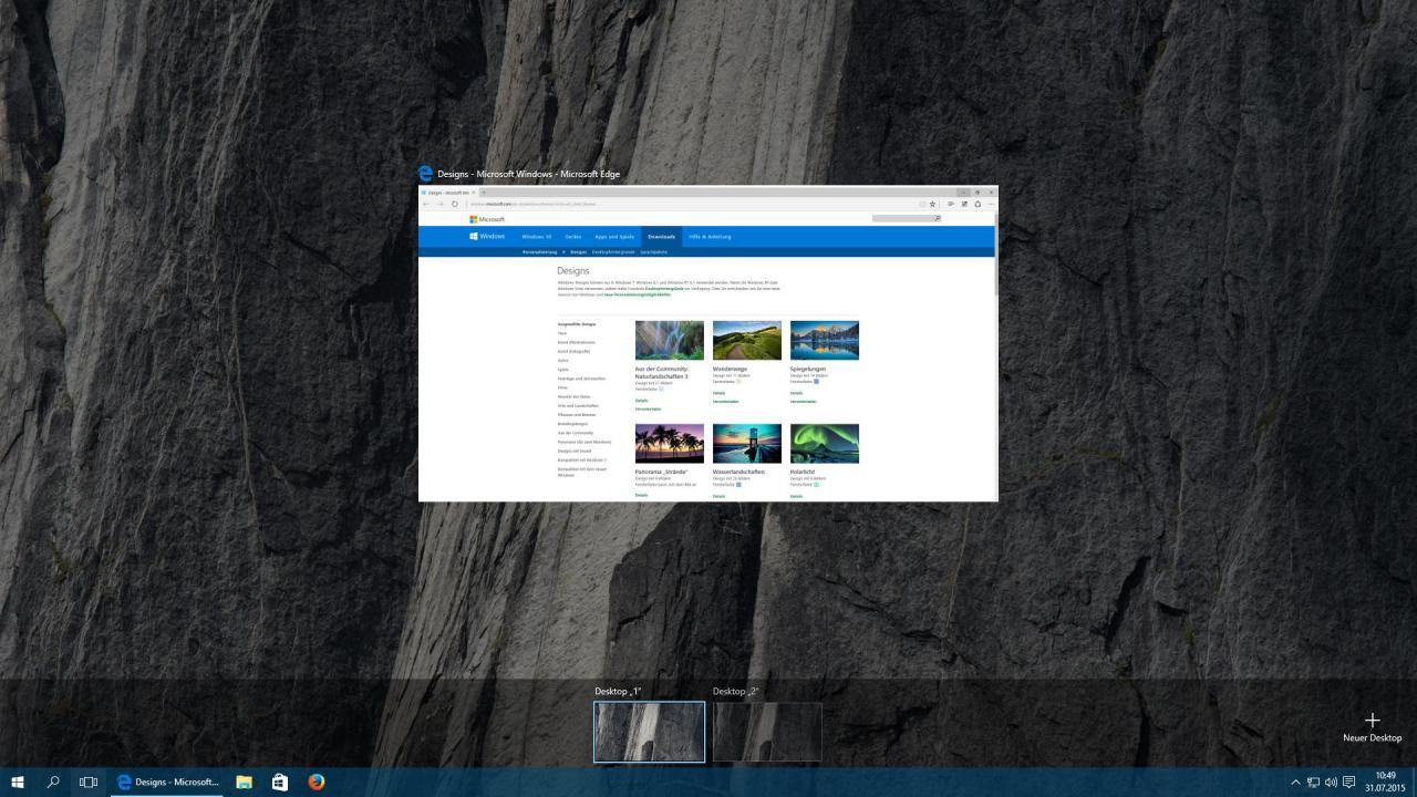 Windows 10 Einrichten Startmenu Andern Kacheln Loschen Taskleiste Anpassen Tipps Zum Start