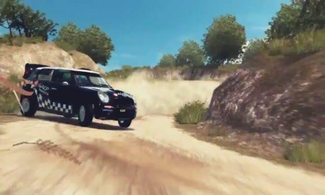 WRC 3 Auf Der Gamescom Hands On Test Zur Rallye