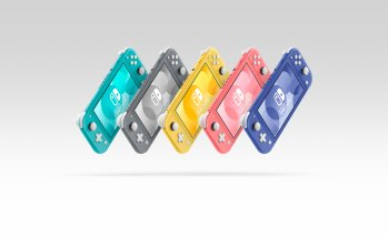 Nintendo Switch Lite: Neue Variante offiziell angekündigt - erscheint schon bald! (2)