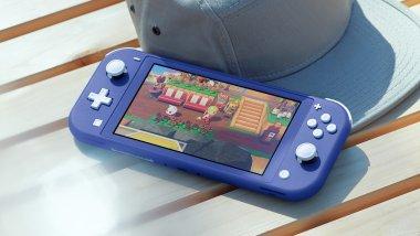 Nintendo Switch Lite: Neue Variante offiziell angekündigt - erscheint schon bald! (1)