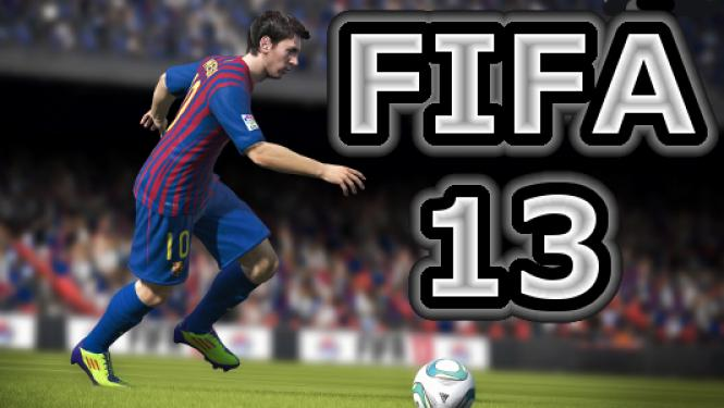 FIFA 13 by EA Sports in the version for Sony's Playstation 3 is the best selling video game of 2012 in Germany.