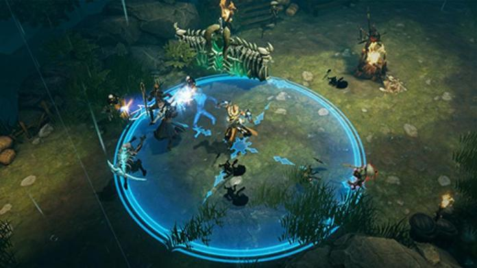 Diablo Immortal: Blizzard already expected criticism from the fans (1)