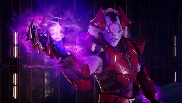 XCOM 2 War Of The Chosen Warlock Trailer Mit Totenbeschwrer Skills