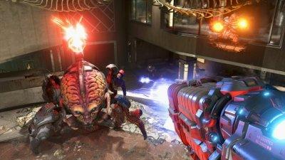 Doom Eternal: Entwickler entfernen Denuvo-Anti-Cheat nach Kritik der Fans