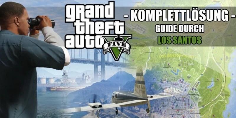 GTA 5 Komplettlsung Mission 25 Mord Mit Vielen Zielen