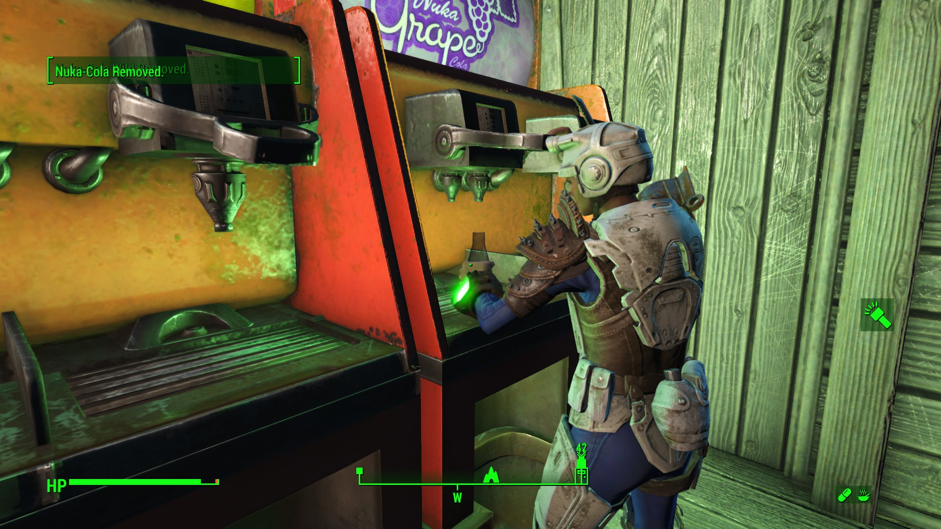 Fallout 4 Nuka World Test Tipps Videos News Release