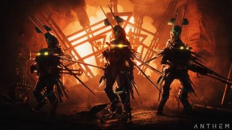 Anthem: Game Director verlässt Bioware