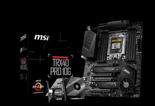 MSI TRX40 Pro 10G (1)