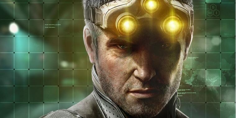 Stellt Ubisoft zur E3 2017 ein neues Splinter Cell vor?
