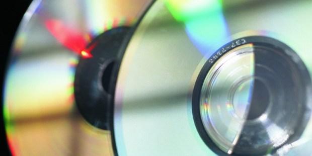 Musikindustrie: Best Buy stellt Verkauf von CDs ein (1)
