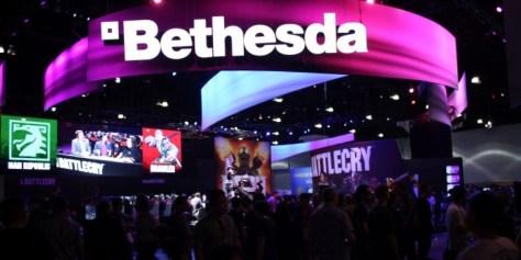 <strong>E3 2018: Bethesda Pressekonferenz im Liveticker</strong>