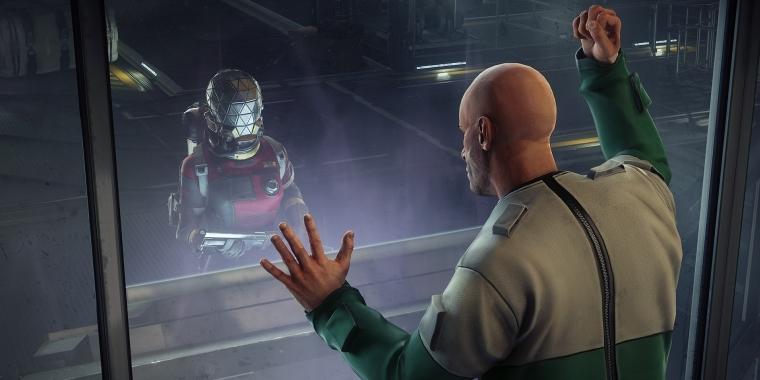 Ab sofort gibt es eine Trial-Version des Shooters Prey für den PC. (1)