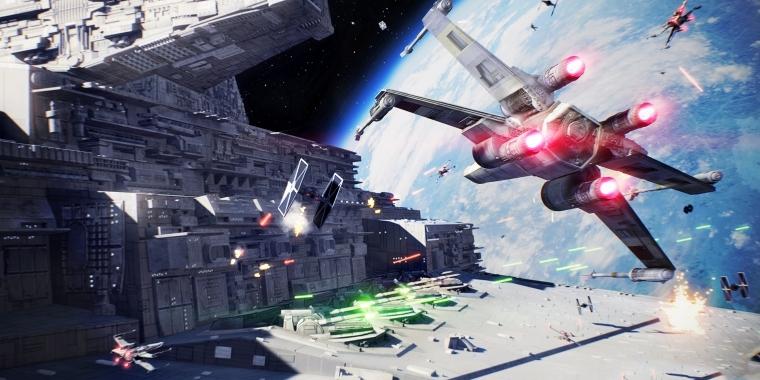 Star Wars Battlefront 2 wird von belgischer Glücksspielbehörde untersucht