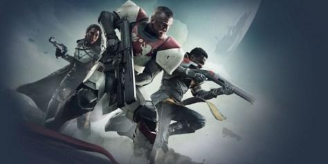 Destiny 2: PC-Beta auf Deutsch spielen und den Klarnamen verbergen<br>