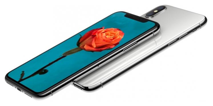 Das iPhone X wurde bisher nur 46.500 Mal ausgeliefert.