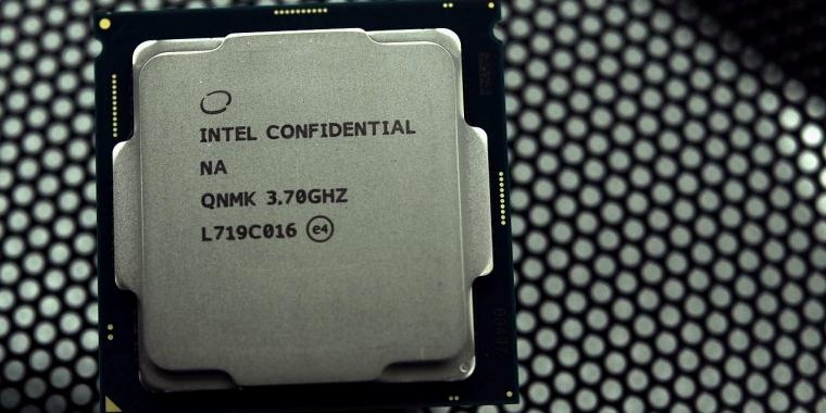 Intel Cannon Lake: Angeblich neue Kernaufstockung in einem Jahr