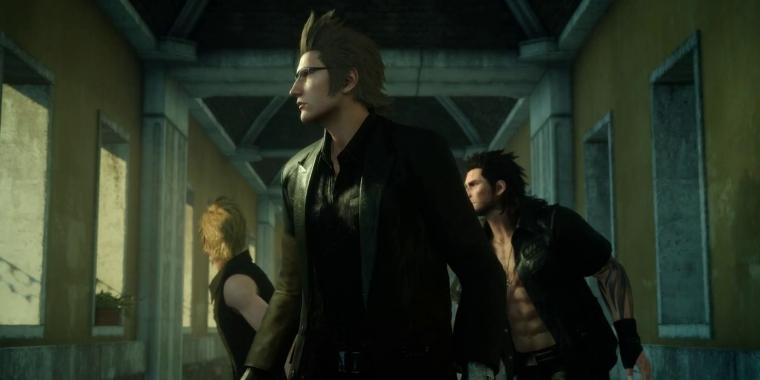 Final Fantasy 15 PC: Release-Termin und finale Systemanforderungen - 155 GB für UHD