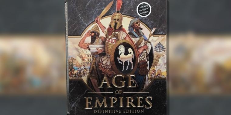 Age of Empires: Definitive Edition - Warum das RTS nicht über Steam erscheint