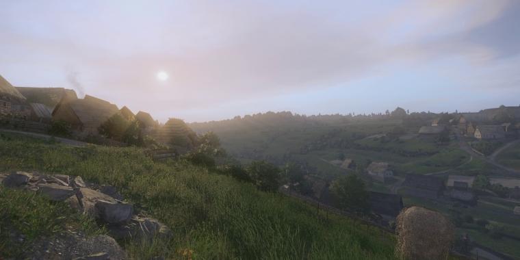 Kingdom Come: Deliverance - 500.000 verkaufte Einheiten auf Steam (1)
