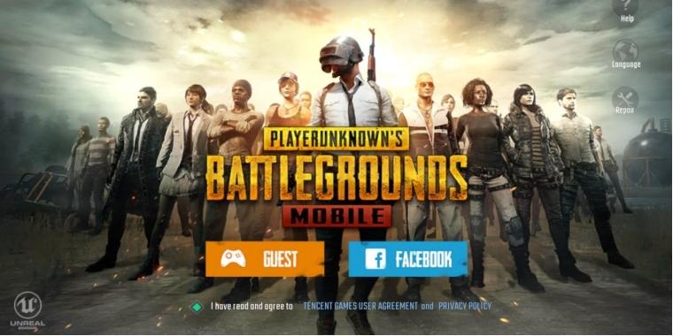 PUBG Mobile jetzt auch auf dem PC verfügbar (1)