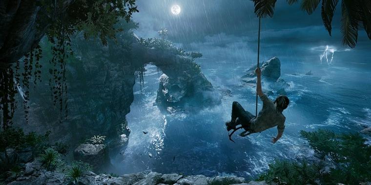 Shadow of the Tomb Raider soll 135 Mio. US-Dollar kosten (1)