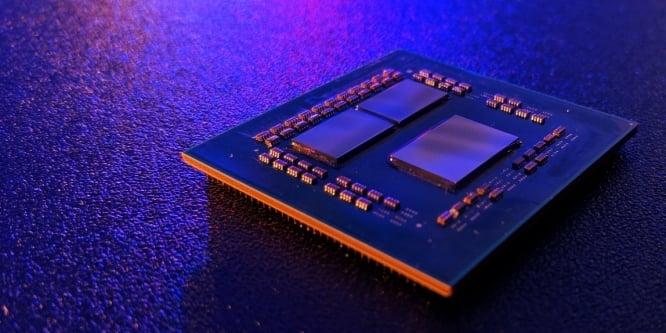 Ryzen 3000: AMD bestätigt verlöteten Heatspreader (1)