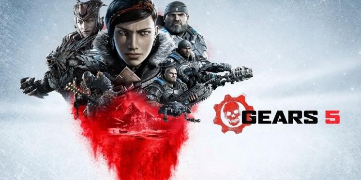 Gears 5: Release im September, Escape-Modus und Terminator-DLC