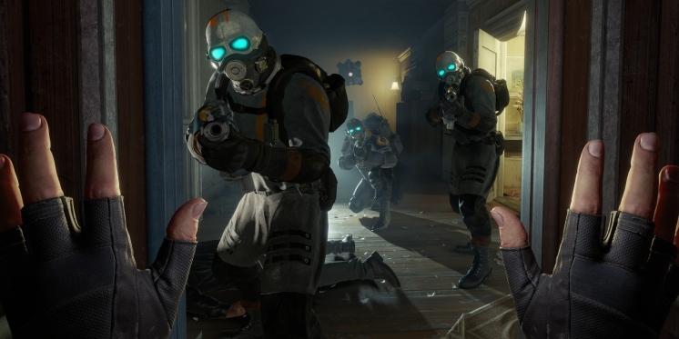 Half Life: Alyx - Valve hat bereits Systemanforderungen für das VR-Spiel (1)