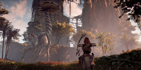 Horizon Zero Dawn PC-Version