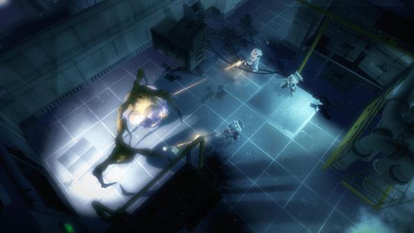 free PC games alien swarm