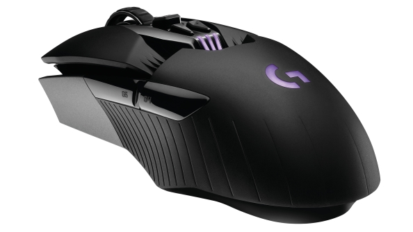 Best gaming mouse G900 - The PC builder bluffer's guide - all the info you need to convince the world of your tech cred