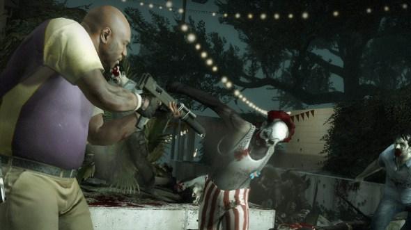 Best FPS Games Left 4 Dead 2