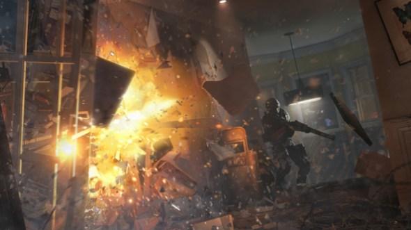 Best FPS Games Rainbow Six Siege