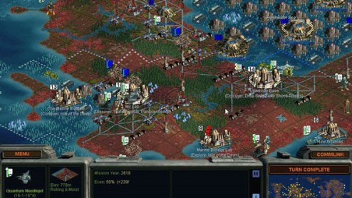 Old video games  PC classics which can be nonetheless price taking     Old games Alpha Centauri