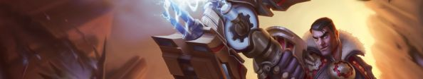 jayce lolpatch - League of Legends Patch eight.1: Welcome to the new season!