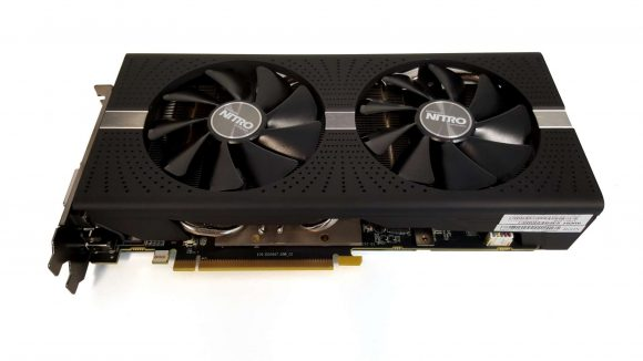 AMD RX 570 verdict