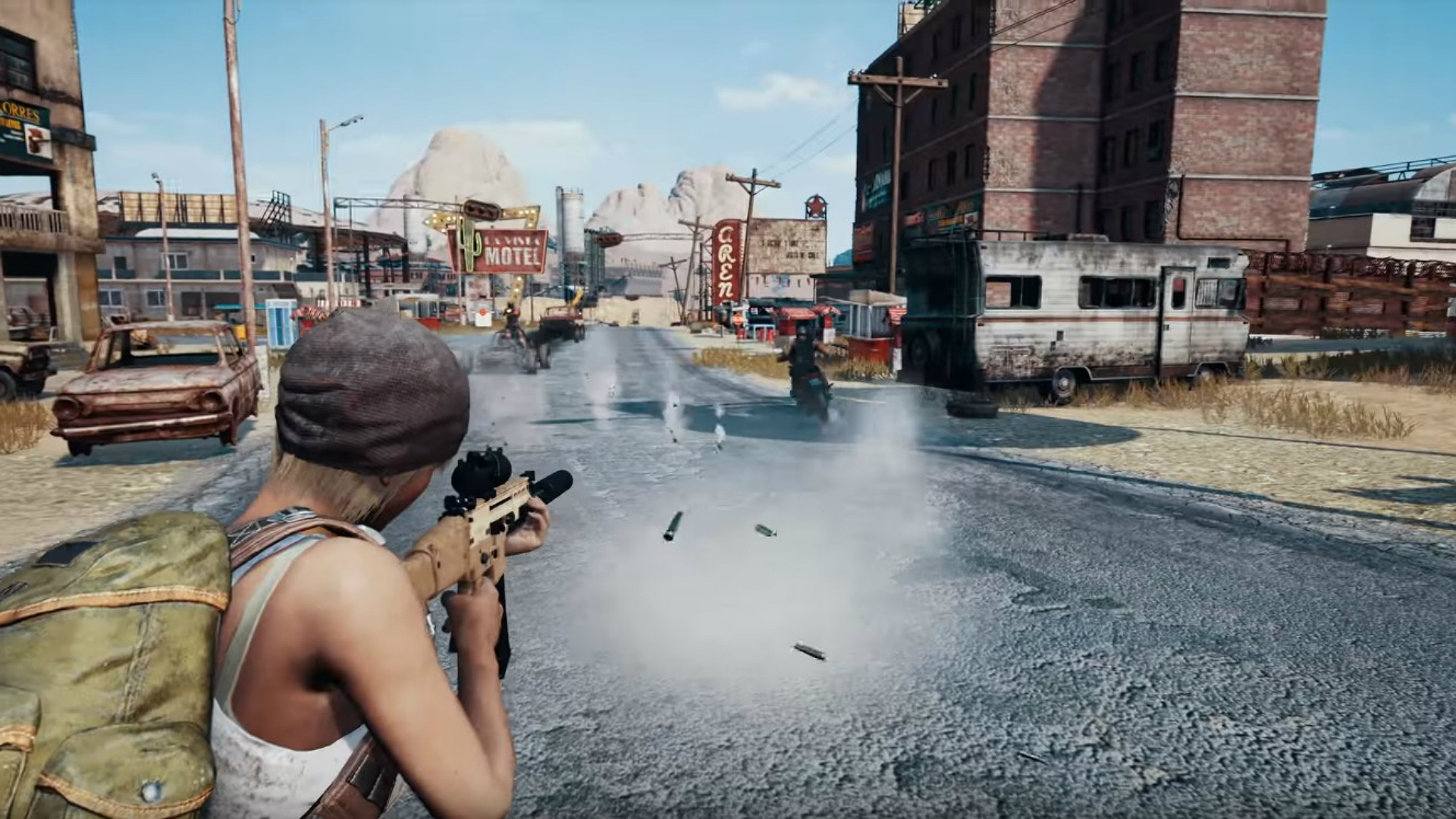 PUBG Guide Tips And Tricks For Battlegrounds Wins PCGamesN