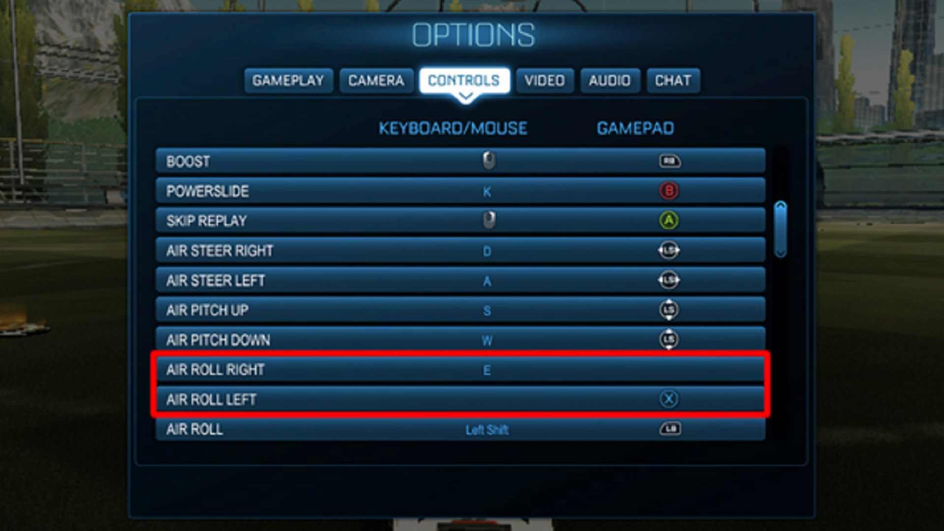 Rocket League Tips And Tricks To Help You Become A Top Goalscorer Pcgamesn