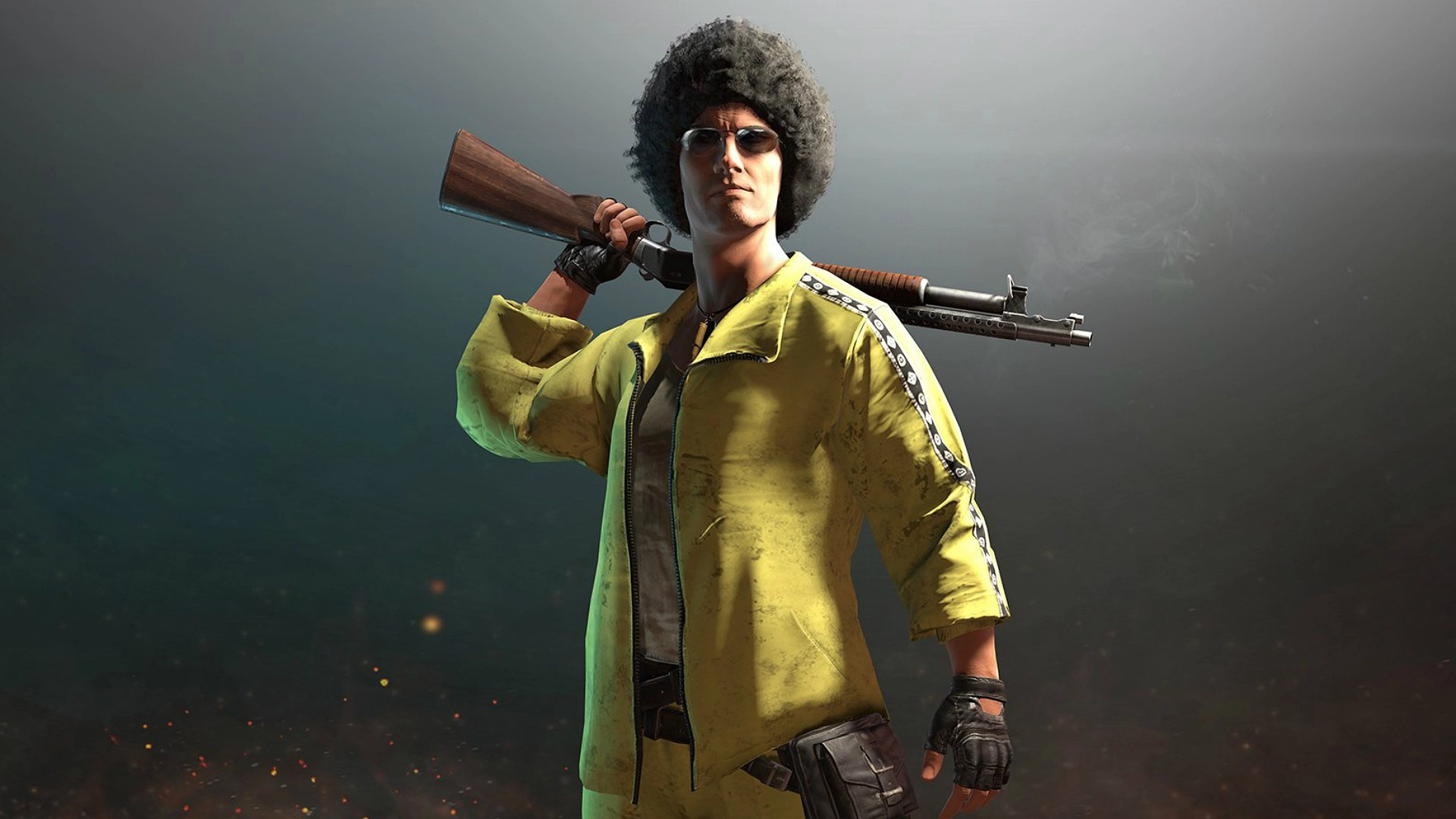 How PUBG Crates Work Items Cosmetics And Crate Keys