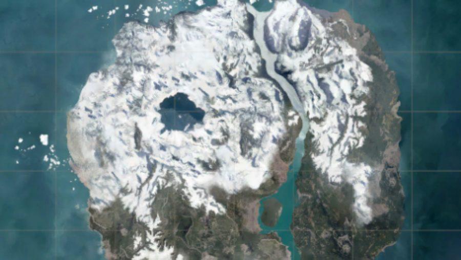 PUBG Update Adds Snow Map Vikendi Se7enSins Gaming Community