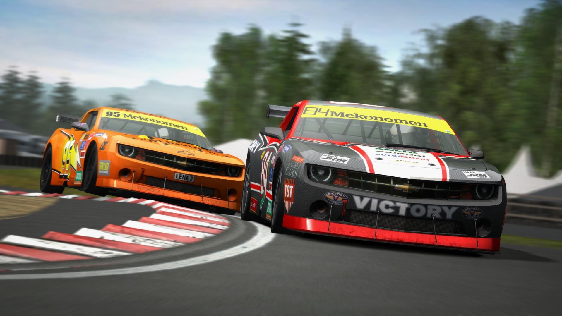 Best Racing Games Ten Of The Best For Pc