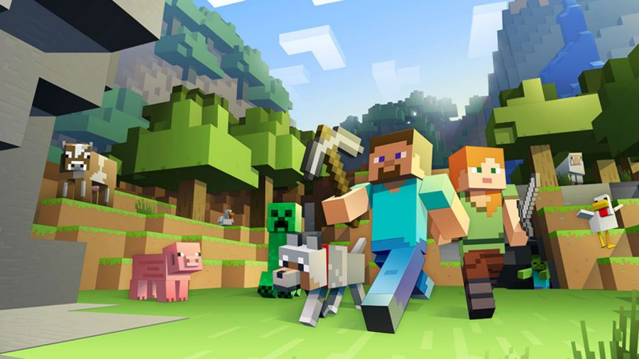 Games like Minecraft     five titles inspired by the blocky survival     Games like Minecraft