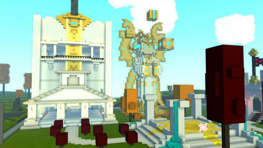 The Best Building Games On PC PCGamesN