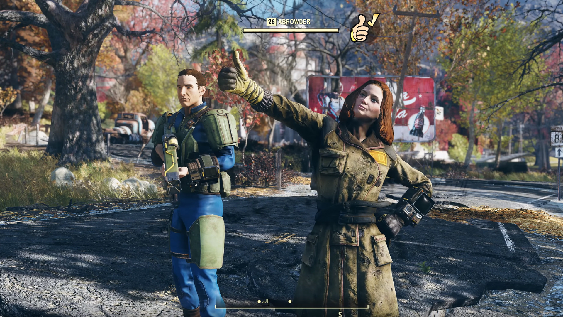 How Realistic Is Fallout 76 We Asked A Nuclear Physicist PCGamesN
