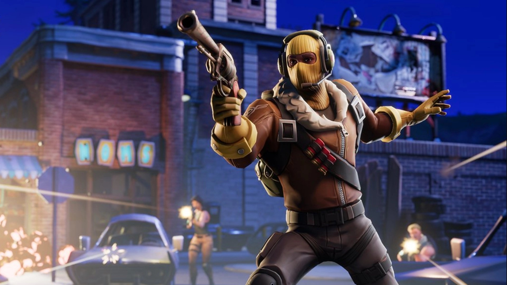 Fortnite Tips And Tricks A Battle Royale Guide To Help