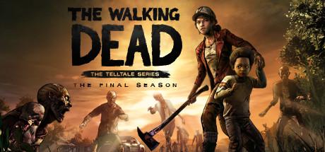 The Walking Dead: The Final Season tile