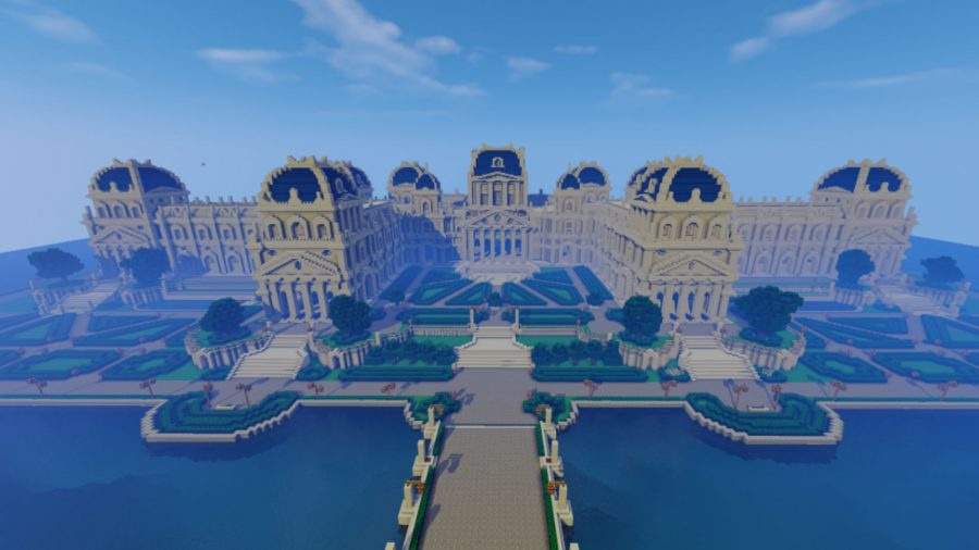 Best Minecraft Builds The Cool Constructions You Need To See PCGamesN